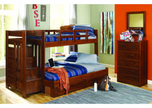 Image for Timberline Cherry Chest