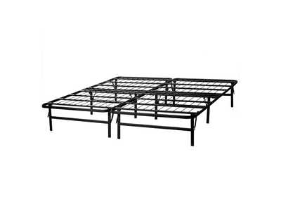 Image for Malouf Charcoal Scoresby Upholstered Full Bed
