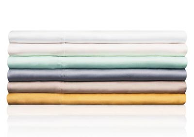 Image for TENCEL™ Woven Tencel Pillowcase Set, King, Dusk