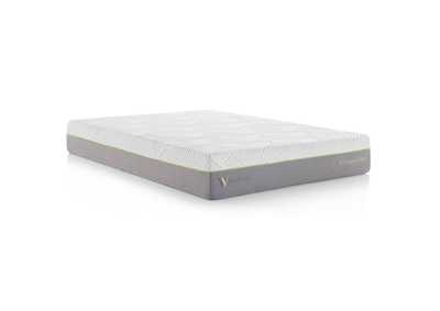 Image for Wellsville 11 Inch Latex Hybrid Mattress King