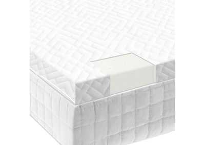 Image for 2 Inch Latex Foam Mattress Topper Twin Xl