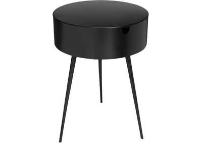 Image for Bali Black Night Stand