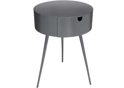 Image for Bali Grey Night Stand