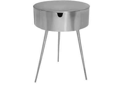 Image for Bali Silver Night Stand