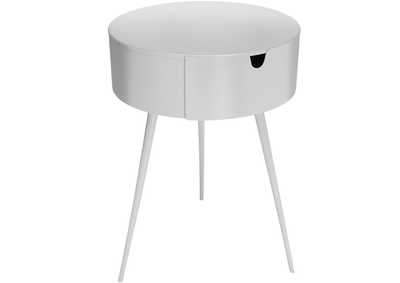 Image for Bali White Night Stand