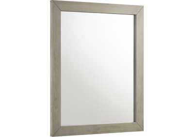 Image for Weston Grey Stone Mirror