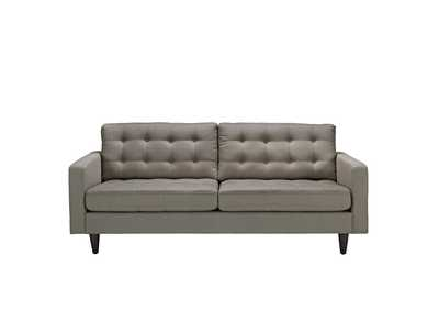 Image for Empress Granite Upholstered Fabric Sofa