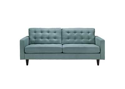 Image for Empress Laguna Upholstered Fabric Sofa