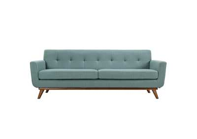Image for Engage Laguna Upholstered Fabric Sofa