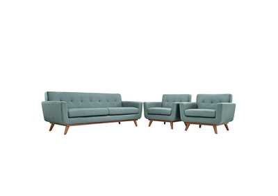 Image for Engage Laguna Armchairs and Sofa Set of 3