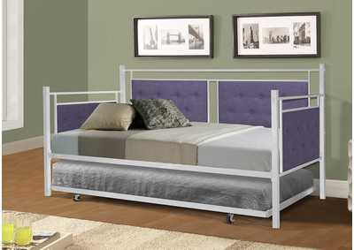 Image for B926 Lemon Grass Twin Daybed With Trundle - B926