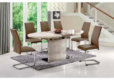Image for D107 Martini Side Chair