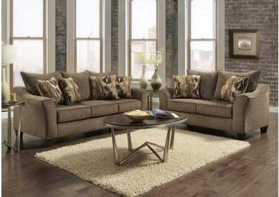 Image for U189 Millbrook Sofa