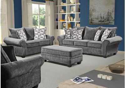 Image for U203 Tundora Sofa