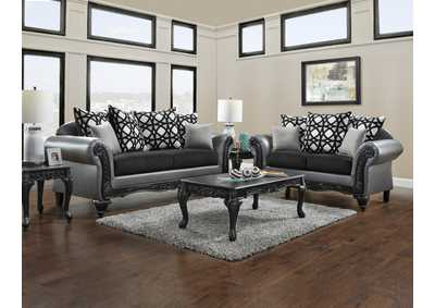 Image for SOFA & LOVESEAT - U235