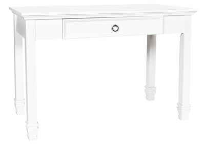 Image for Tamarack White Desk