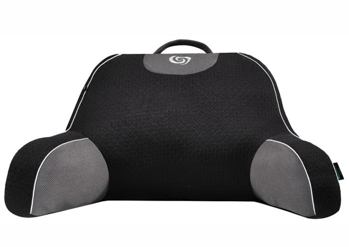 Backrest Pillows Fusion Performance Backrest Pillow,Old Brick