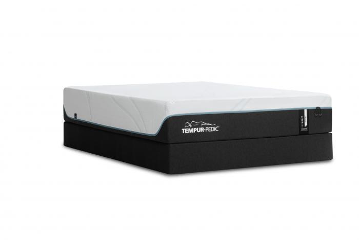 Tempur-Pro-Adapt Medium Queen Mattress,Old Brick
