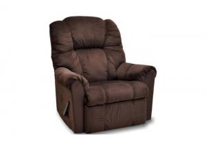 Image for 7527 Ruben Rocker Recliner by Franklin