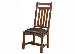 Image for Oak Park Mission Arm Chair by Intercon