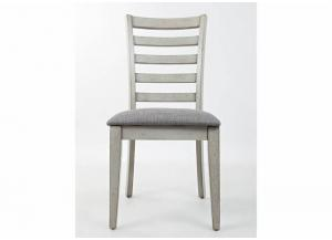 Image for Sarasota Springs Ladder Back Dining Chair by Jofran
