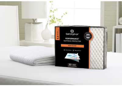 Image for Bedgear Dri-Tech® 5.0 King Mattress Protector