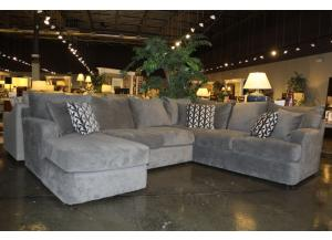 Image for K41400 Sectional by Klaussner