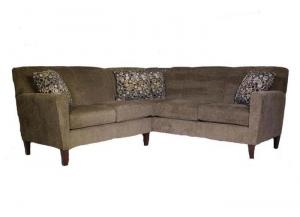 Image for Collegedale Sectional by England