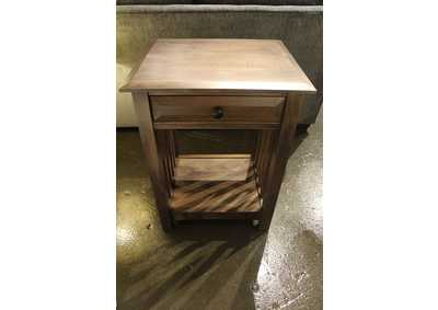Image for Simplicity Nightstand by Daniels Amish