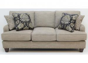 C953450 Customizable Sofa by Craftmaster