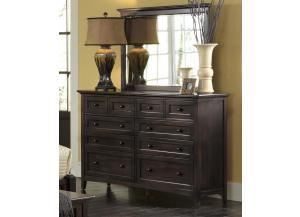 Image for Westlake 10 Drawer Dresser by A.America