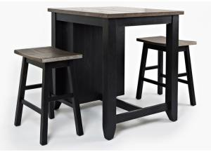 Image for Madison County 3-Piece Dining Set by Jofran