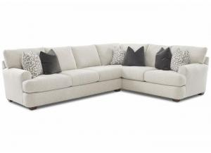 Image for Haynes Sectional by Klaussner