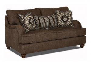 Image for Declan Loveseat by Klaussner
