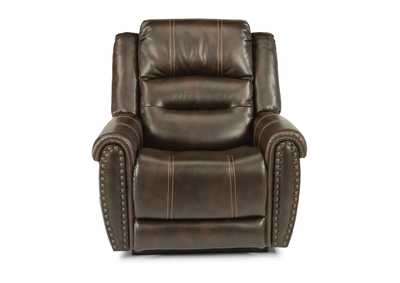 Oscar Triple Power Lift Recliner by Flexsteel