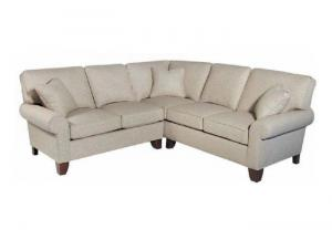 Image for Madison Customizable Sectional by Hallagan