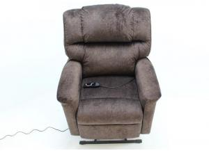 Image for Oscar Power Lift Recliner by Franklin