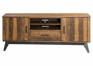 "Image for Urban Rustic 70"" Console by Intercon"