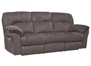 SOTH 76361P DOUBLE POWER REC SOFA by SOUTHERN MOTION, INC.