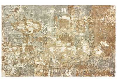 Image for Structure Rug by Old Brick