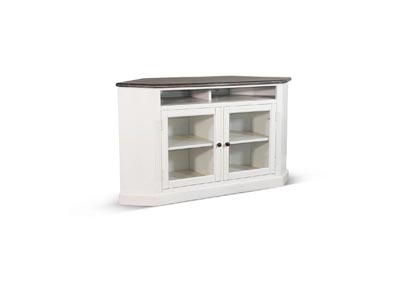 Image for Corner TV Stand by Sunny Designs