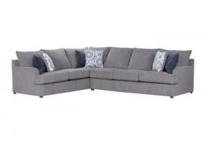 Image for 8540BR 2pc Simmons Sectional by Lane