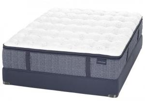 Image for COLORADO PLUSH FULL MATTRESS BY AIRELOOM