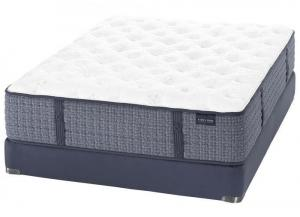 Image for GLASSELL EXTRA FIRM FULL MATTRESS BY AIRELOOM