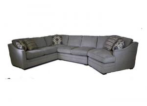 Image for F9 Customizable 3pc Sectional with Cuddler End by Craftmaster