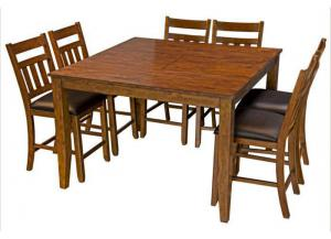 Image for Mason 7-Piece Gathering Set by AAmerica