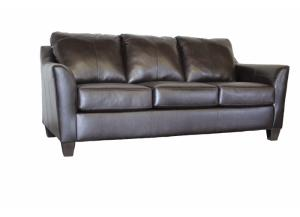 Image for 2029 Leather Sofa by Lane