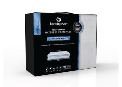 Image for AIR-X California King Mattress Protector