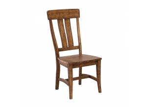 Image for The District Slat Back Side Chair