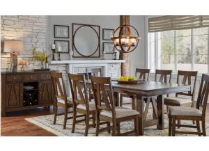 Image for Eastwood 7-Piece Dining Set by AAmerica